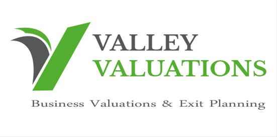 Use Business Valuation Services by Valley Valuations