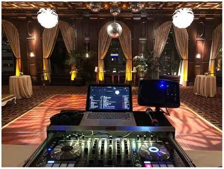 TOP WEDDING DJS IN NJ