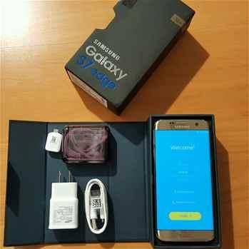 Buy 2 Get 1 Free - Samsung Galaxy S7 Edge  Gear VR -- 350