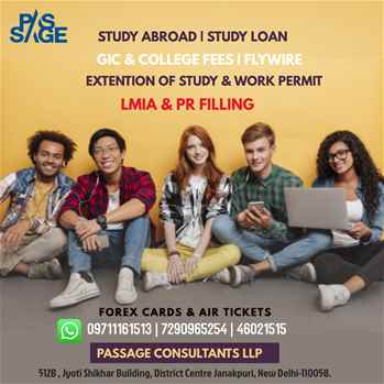 Study Loan Student Visa