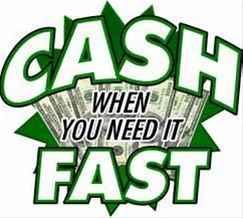 DO YOU NEED FINANCIAL CASH