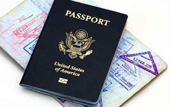 traveling documents and education help